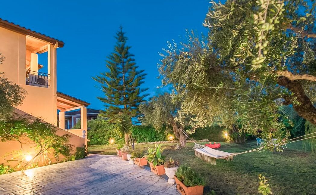Villa Zakynthos Greece For Sale 2