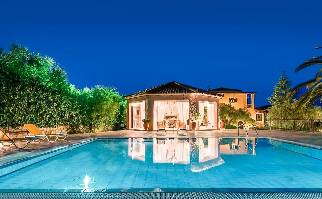 Villa Zakynthos Greece For Sale 20