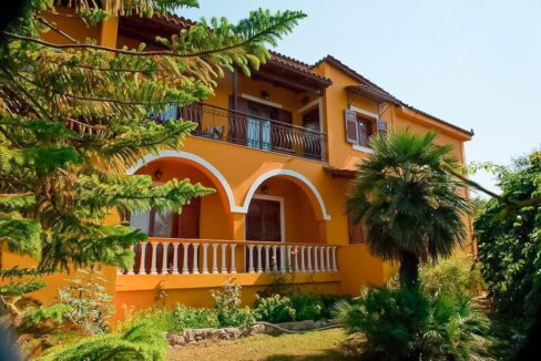 Villa Zakynthos Greece For Sale 6