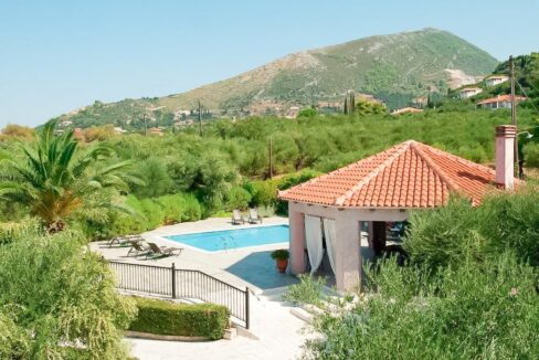 Villa Zakynthos Greece For Sale 7