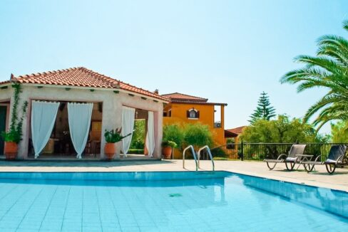 Villa Zakynthos Greece For Sale 8