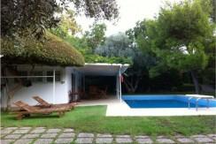 villa by the sea Saronida attica 20