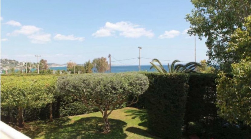 villa by the sea Saronida attica 21