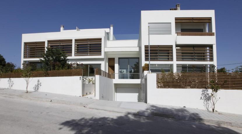 villa penteli attica 1