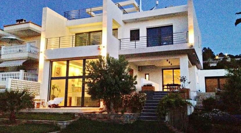 villa south attica 4