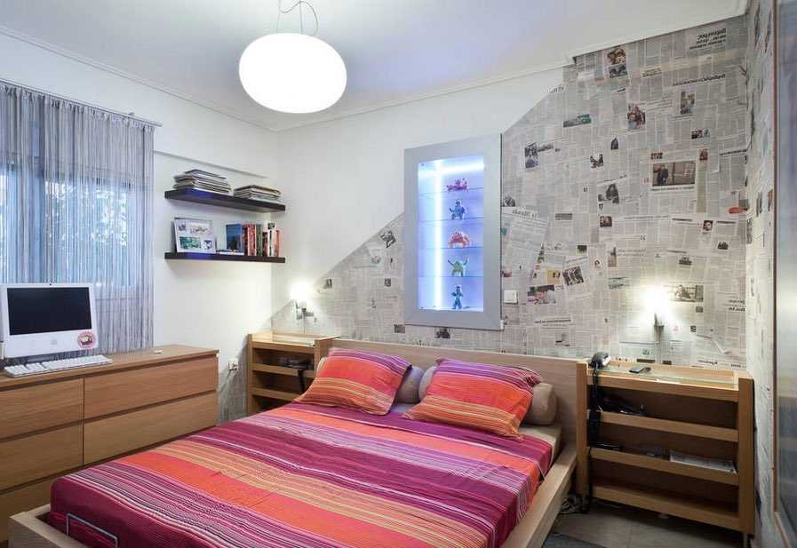 Modern Style Apartment For Sale in Athens GREECE