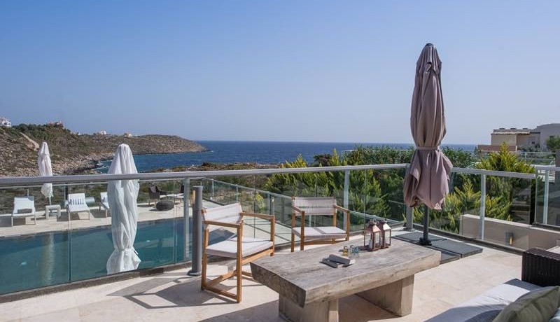 Beutiful Luxury Villa Crete Greece For Sale 14