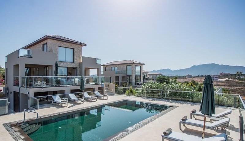 Beutiful Luxury Villa Crete Greece For Sale 3