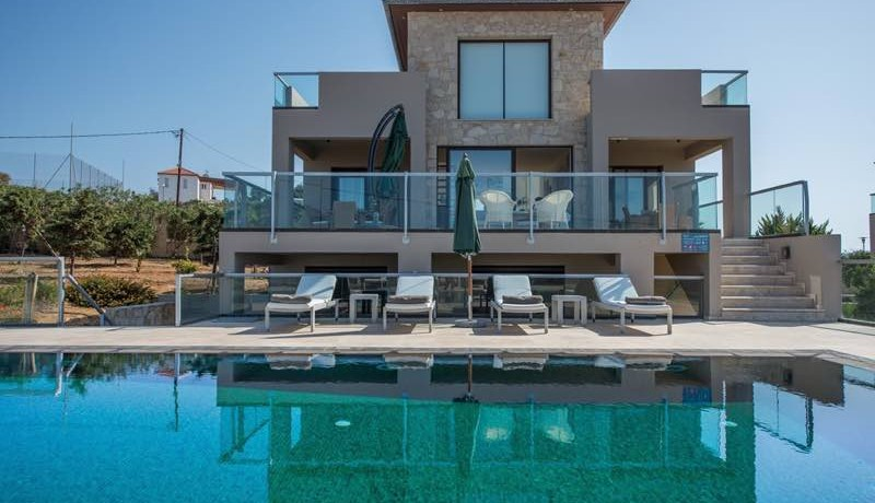 Beutiful Luxury Villa Crete Greece For Sale 4