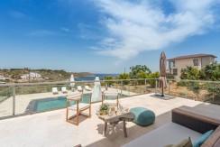 Beutiful Luxury Villa Crete Greece For Sale 5