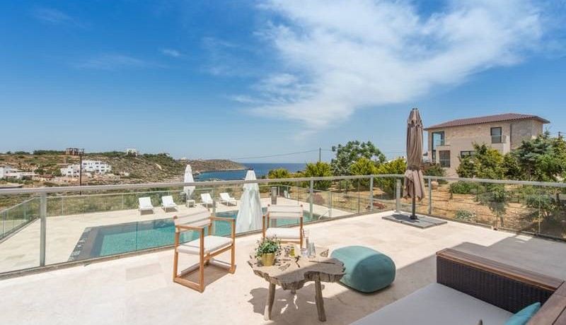 Beutiful Luxury Villa Crete Greece For Sale 5