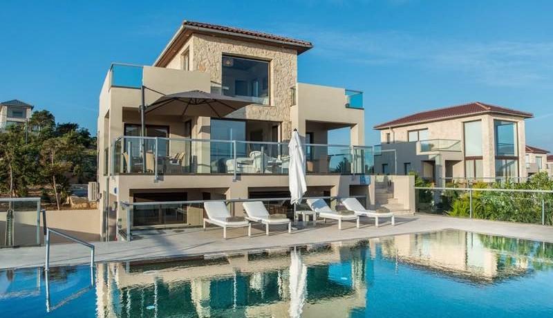 Beutiful Luxury Villa Crete Greece For Sale 6