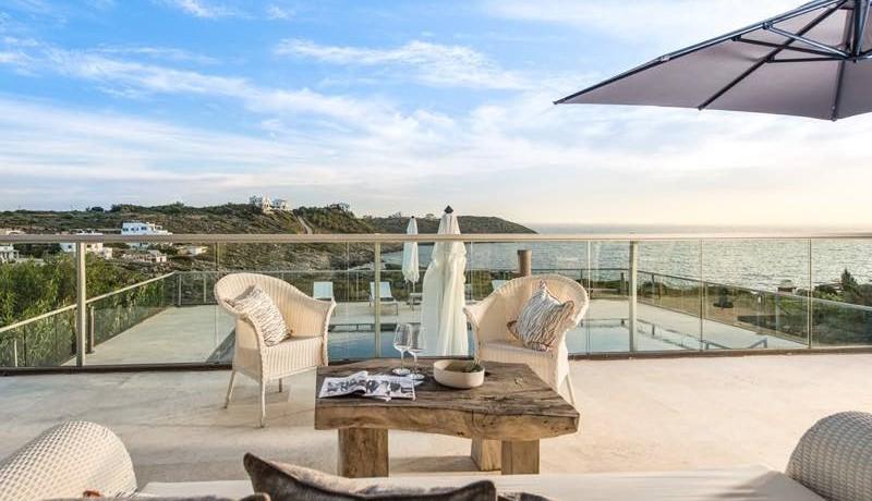 Beutiful Luxury Villa Crete Greece For Sale 8
