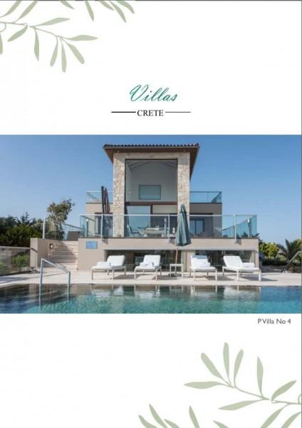 Brochure Crete Villa 1