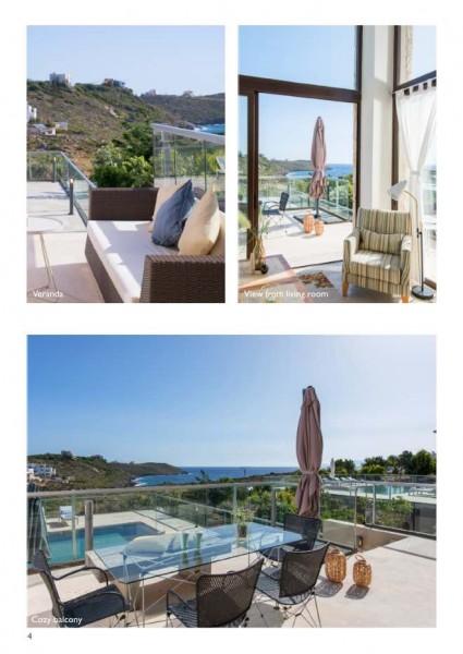 Brochure Crete Villa 4