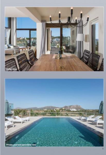 Brochure Crete Villa 5