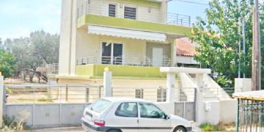 Economy Maisonette for Sale Athens, Nea Makri