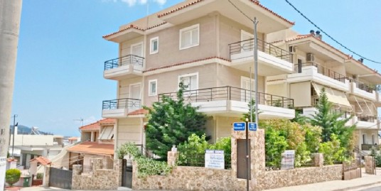 Economy House for Sale Athens, Keratea