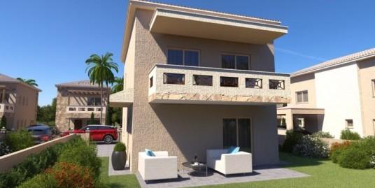 Villa 117 m² in Chalkidiki Kallikrateia