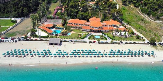 Protected: 8000 m², 136 Rooms,5 star Hotel for Sale in Kassandra, Chalkidiki
