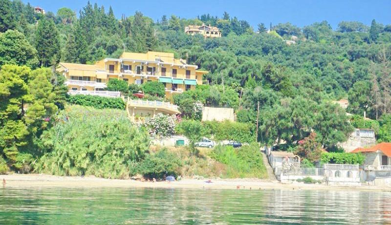 Hotel For Sale Corfu 5