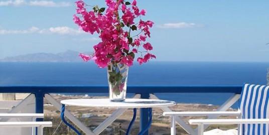 Small Hotel for Sale Firostefani Santorini