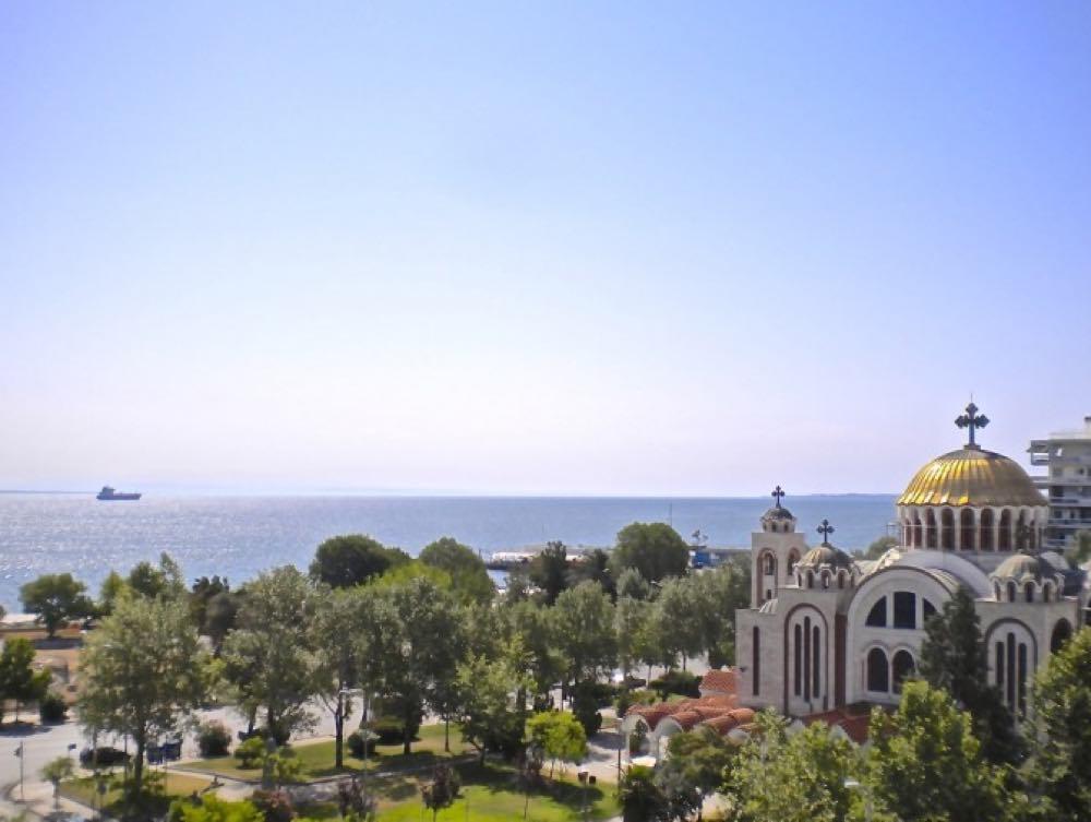 Hotel For Sale Thessaloniki