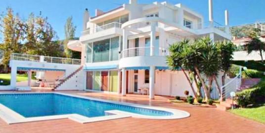 Villa at Vari Attica for Sale