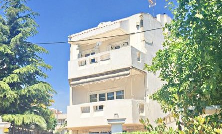 House For Sale Kifissia Athens