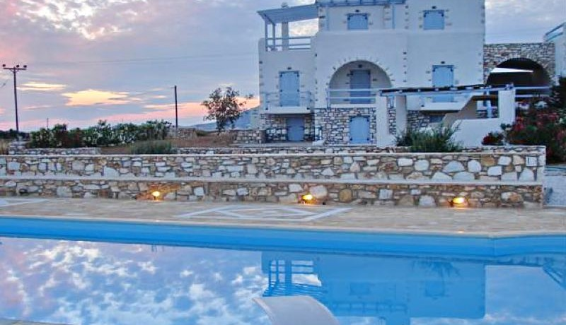 Maisonette 118 M 178 At Paros For Sale Cyclades Greece