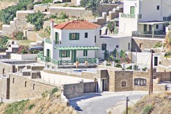 Seafront Villa Greece For Sale 11