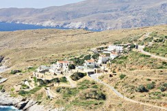 Seafront Villa Greece For Sale 13