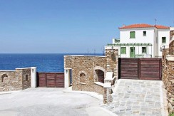 Seafront Villa Greece For Sale 14