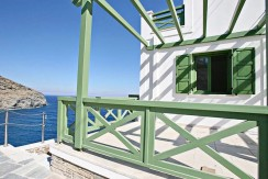 Seafront Villa Greece For Sale 15