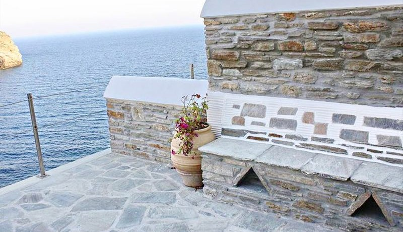 Seafront Villa Greece For Sale 17