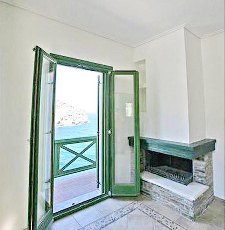 Seafront Villa Greece For Sale 19