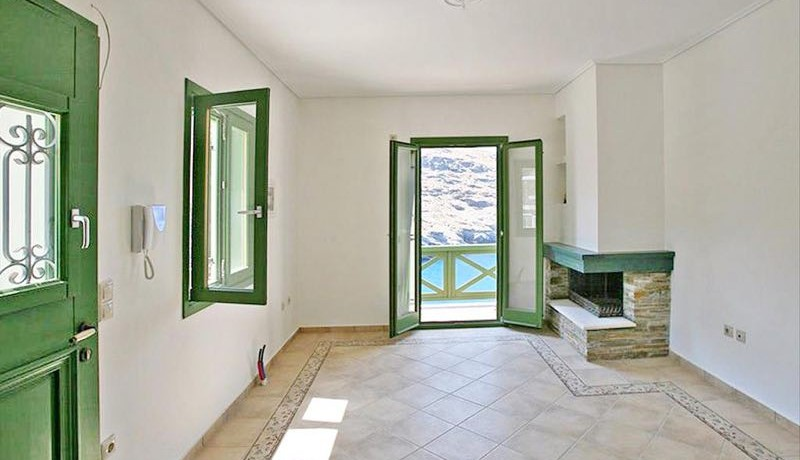 Seafront Villa Greece For Sale 6