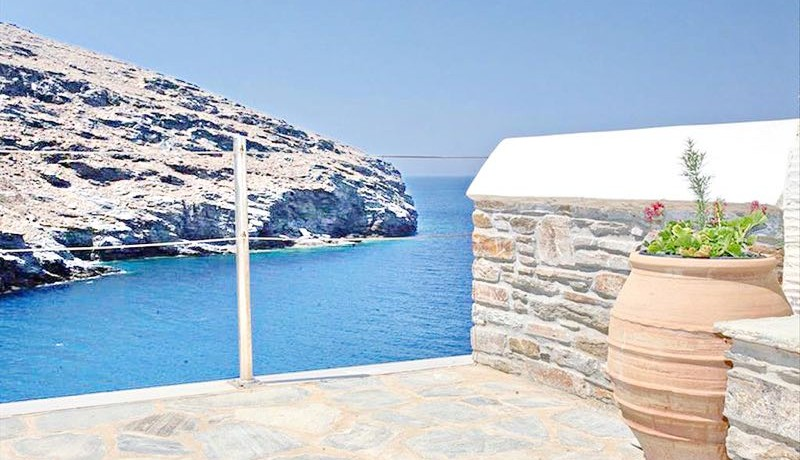Seafront Villa Greece For Sale 8