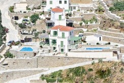 Seafront Villa Greece For Sale 9