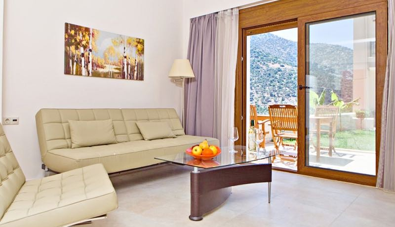 Small Hotel For Sale Crete Bali Rethymno 10