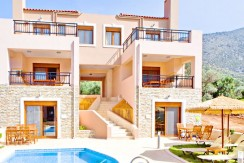 Small Hotel For Sale Crete Bali Rethymno 2