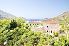 Small Hotel For Sale Crete Bali Rethymno 20