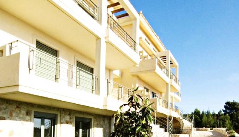 Sounio Complex of Apartments 11