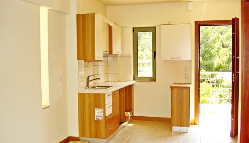 Sounio Complex of Apartments 5