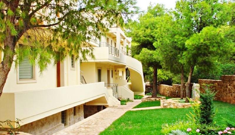 Sounio Complex of Apartments 7