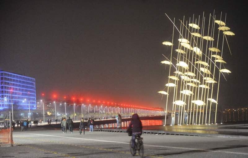 Thessaloniki Greece 2