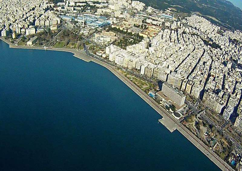 Thessaloniki Greece 3