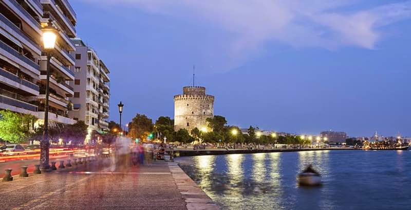 Thessaloniki Greece 4