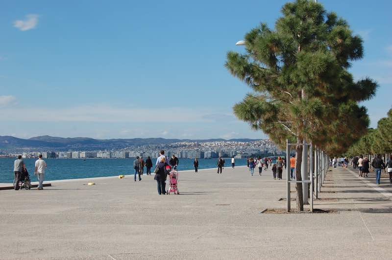 Thessaloniki Greece 6