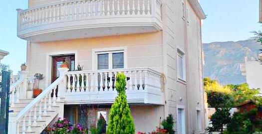 Villa For Sale Loutraki Corinth